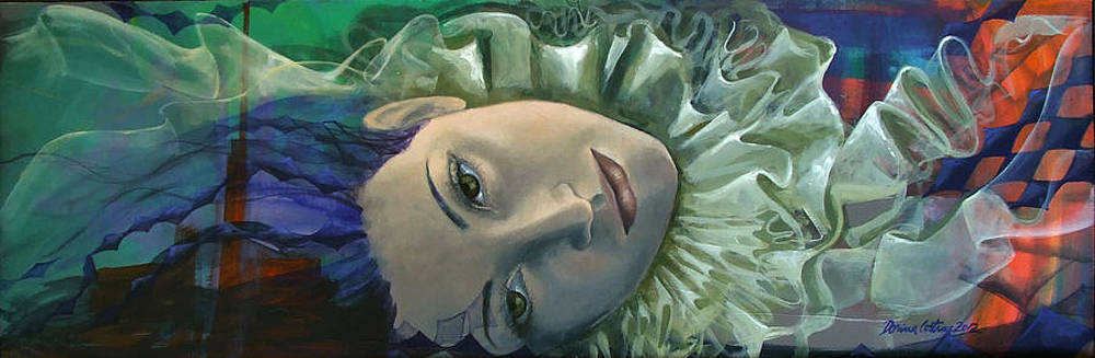 Endless Story by Dorina  Costras
