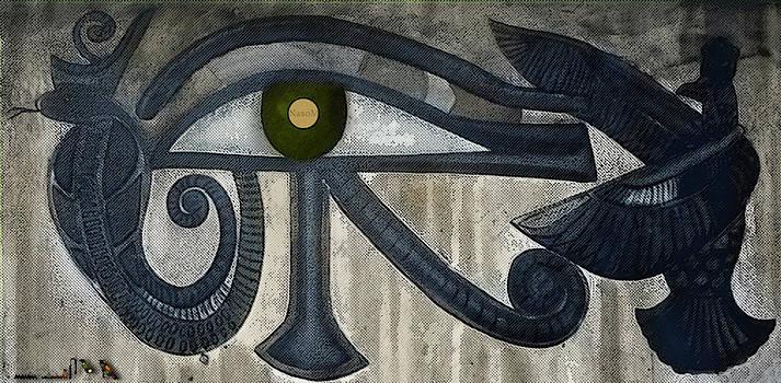 Eye by I NaSoM I