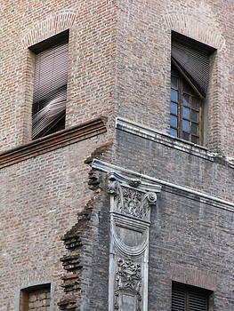 Ferrara Italy by Ian Stevenson