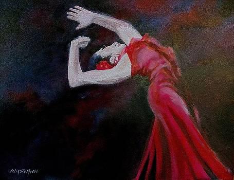 Flamenco by Lelia DeMello