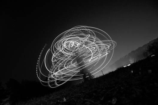 Framed in Light by Misty Achenbach
