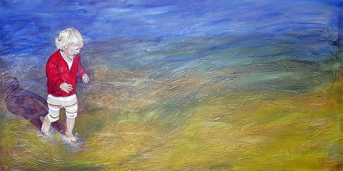 Free Spirit by Peter Edward Green