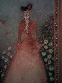 Lady N. by Norma Ferreira