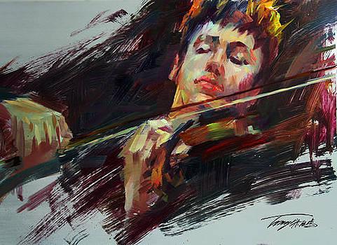 Melody by Tony Song