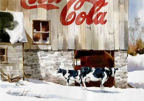 Milk 'n Cola by Art Scholz