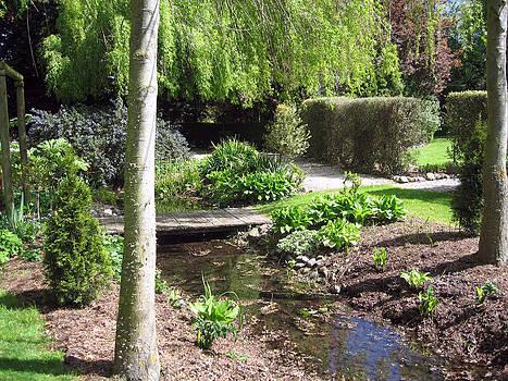 Rachael Shaw -  Millstream Gardens 15