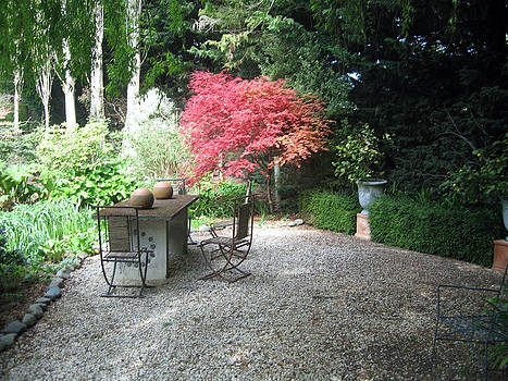 Rachael Shaw -  Millstream Gardens 18
