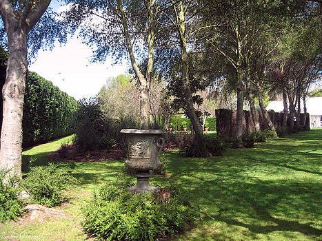 Rachael Shaw -  Millstream Gardens 29