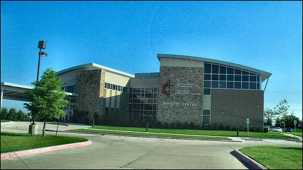 Glenn Bautista -  Ministry Center UMC North Texas Conference Coit TX