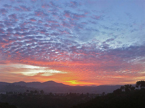 October Skys Murphy Canyon #3 by Jeremy McKay