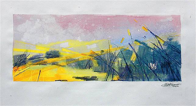 Springtime-Impressions by HGW Schmidt