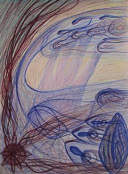 Tears of Silence by Elena Soldatkina