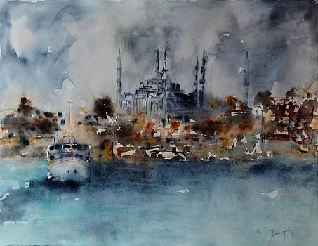 W 55 Istanbul by Dogan Soysal