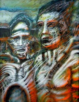 2man by David Frantz