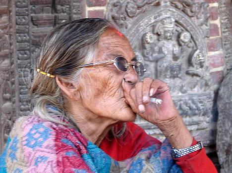 Anand Swaroop Manchiraju - A RURAL WOMAN