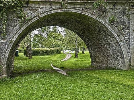 A Walk in the Park by Ralph Brannan