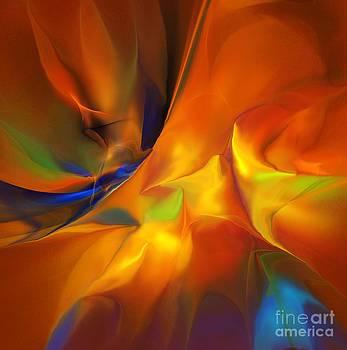 Abstract  032612B by David Lane