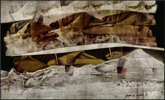 Glenn Bautista - Abstraction3 1985