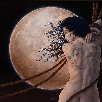 Andromeda by Jose Luis Munoz Luque