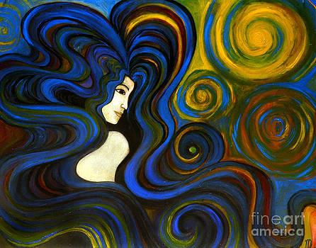 Angel by Monica Furlow