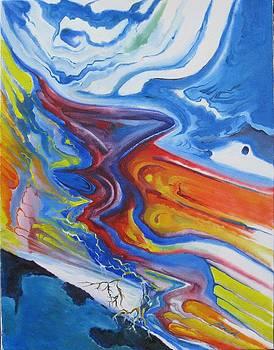 Atmosphere by Paintings by Parish