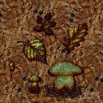 Autumn Colors by Heinz G Mielke