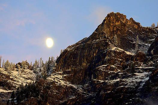 Lynn Bawden - Autumn Moon