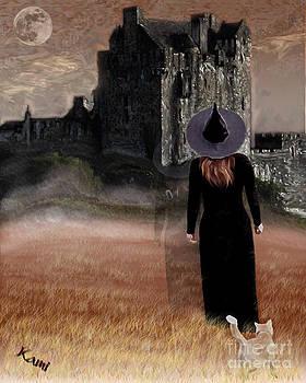 Kami Catherman - Autumn Witch