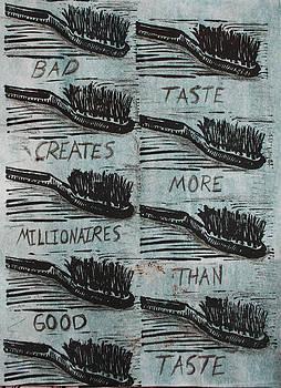 William Cauthern - Bad Taste