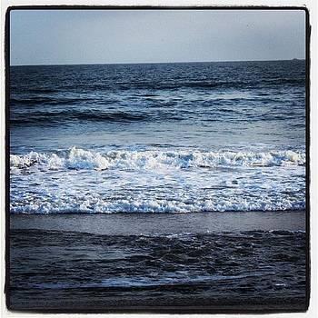 #beach by Leanne H