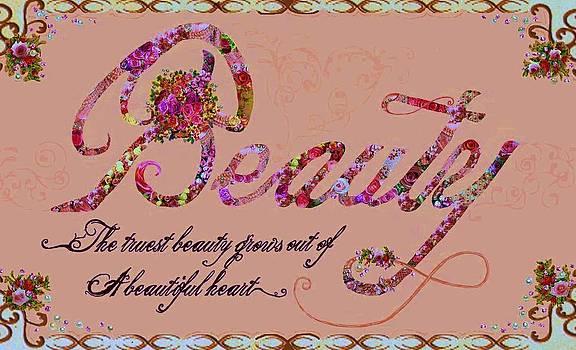 Beauty by Jenny Elaine