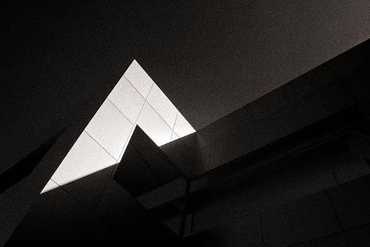 Behind the Shadows by Subpong Ittitanakul