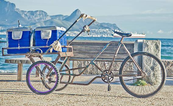 Bicycle by Ben Osborne
