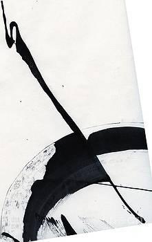 Bird In Flight by Leela Arnet