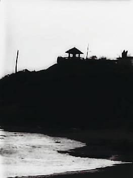 Black and White by Prashant Upadhyay