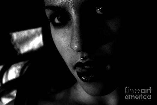 Bloodthirsty by Lia Gaele