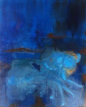 Blue by Kristy Dunn