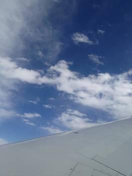 Blue Skies by Jeremy Hilton