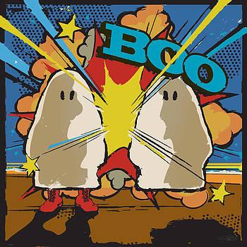 Boo Pop by Kurt Riemersma
