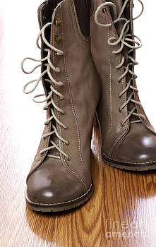 Boots by Blink Images