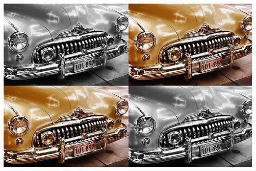 Buick Road Master by Cathie Tyler