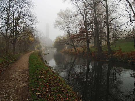Canal 2 by Steve Watson