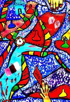 Candyland by Eliezer Sobel