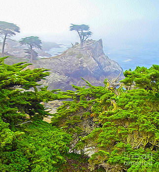 Gregory Dyer - Carmel California - Lone Pine - 03