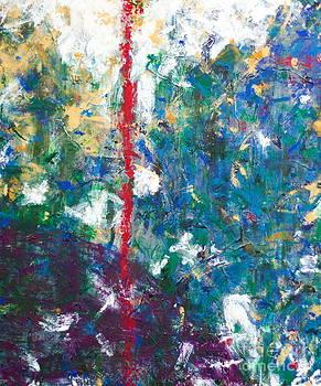 Celestial Bewilderment by Scott Gearheart