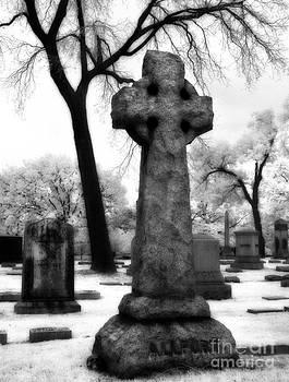 Jeff Holbrook - Celtic Cross