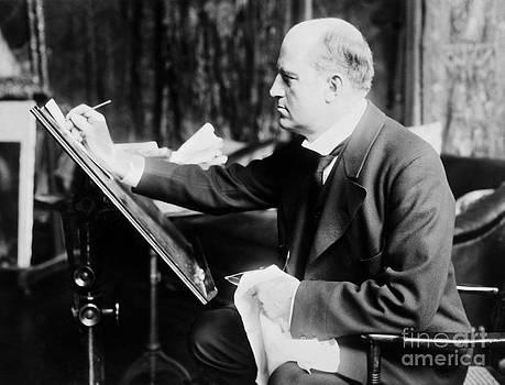 Granger - CHARLES GIBSON (1867-1944)