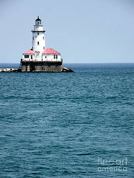 Sophie Vigneault - Chicago Lighthouse