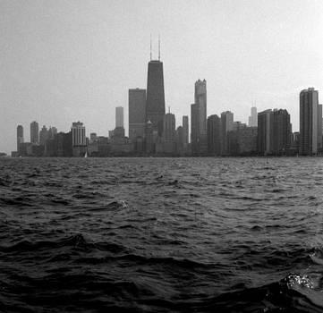 Joe Michelli - Chicago Skyline
