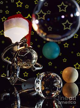 Christmas by Luigi Barbano